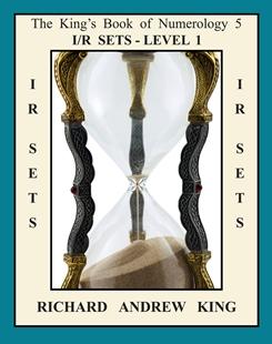 Richard Andrew King - Books