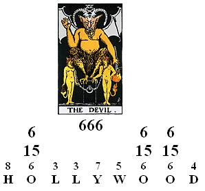 Hollywood: True To Its Name & Numbers - The King's
